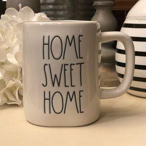🆕 Rae Dunn HOME SWEET HOME Mug